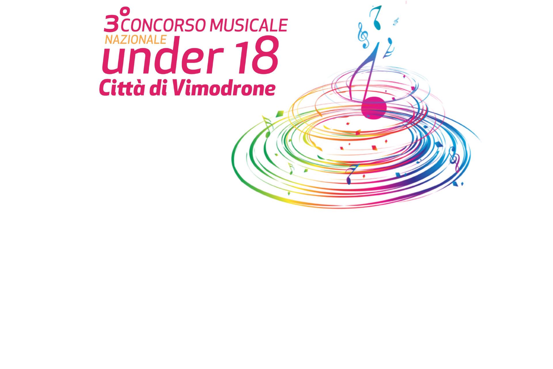 """3° Concorso musicale nazionale """"Città di Vimodrone"""""""